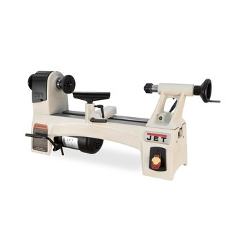 JET 719100 10 in. x 15 in. Woodworking Lathe
