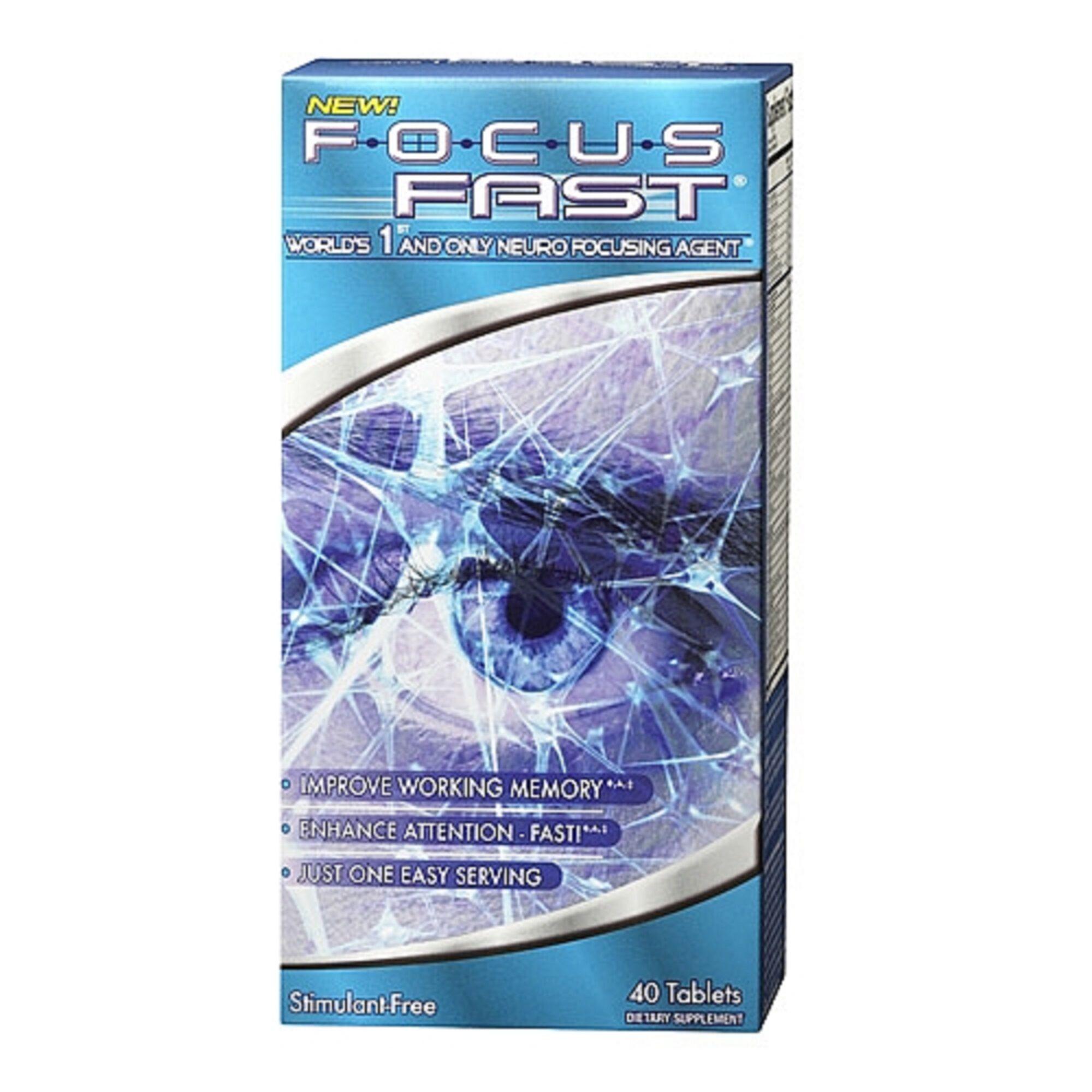 Focus Fast®