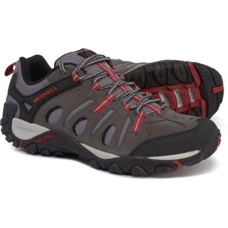 Merrell Crosslander Vented Hiking Shoes (For Men)