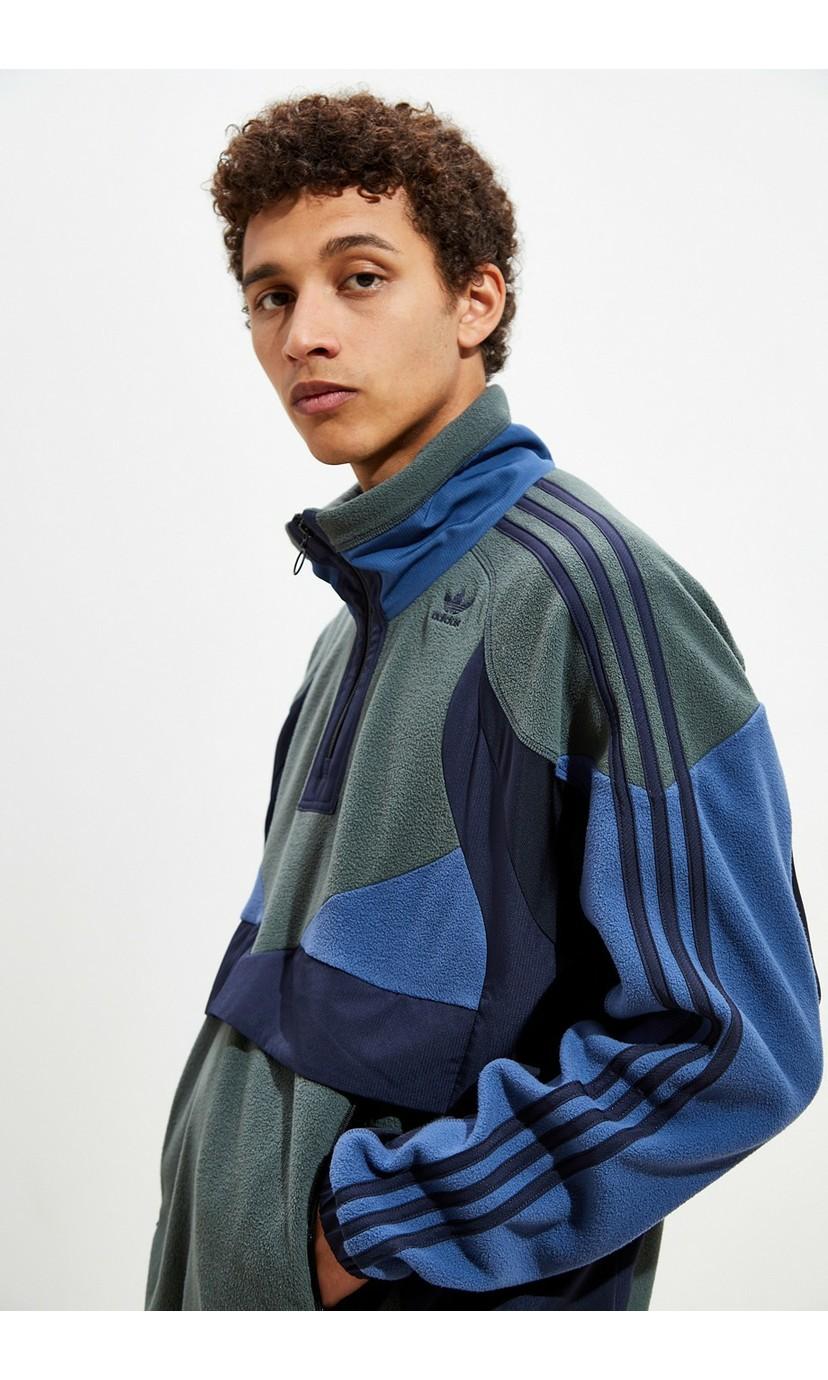 adidas UO Exclusive Polar Fleece Half-Zip Sweatshirt