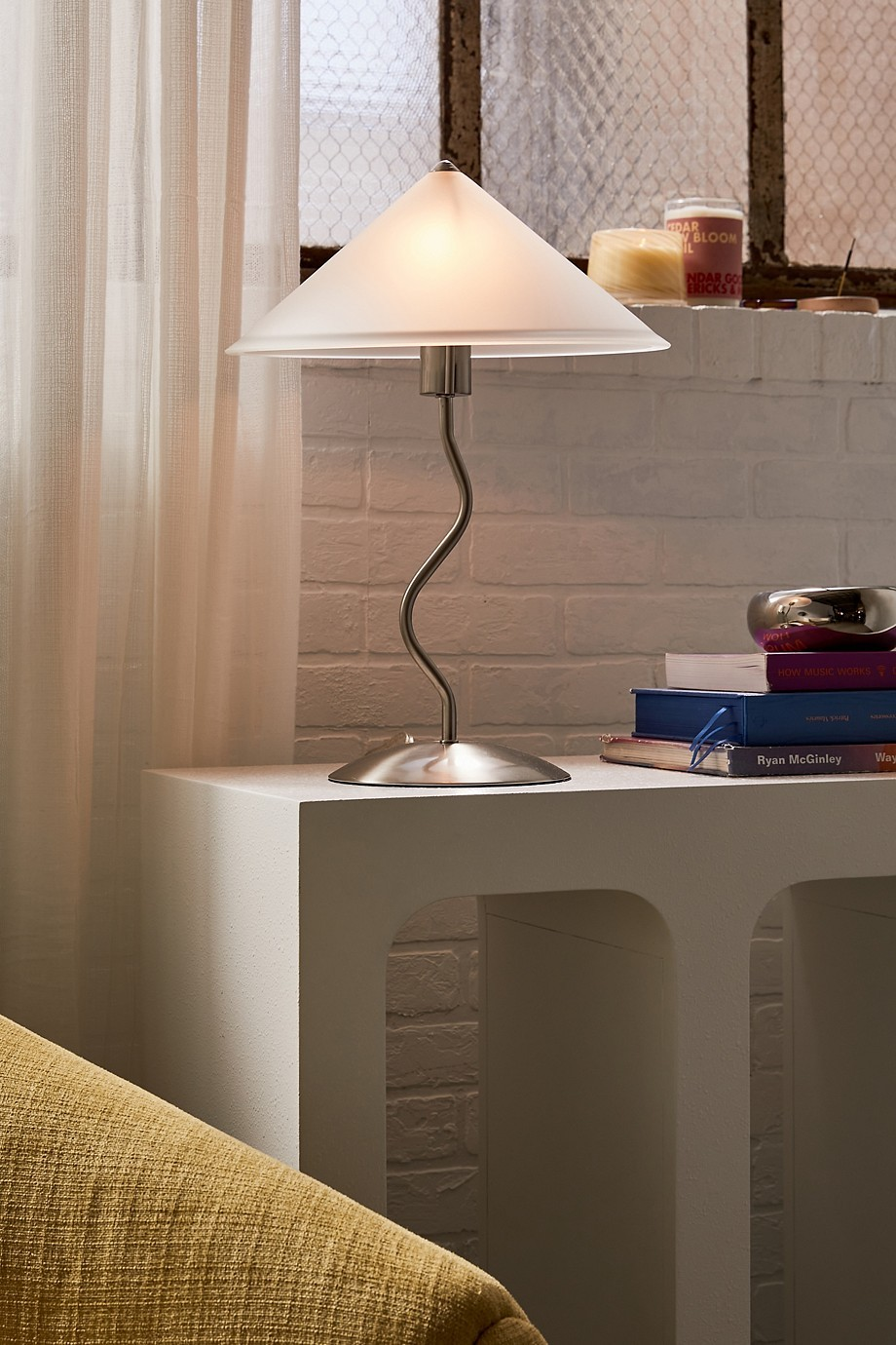 Bowie Table Lamp